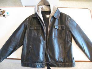 Cool Jacket Jimmy Shine