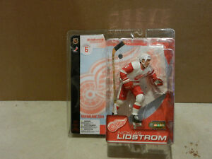 McFarlane Toys NHL Sports Picks Series 6 Action Figure Nicklas