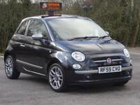 2010 Fiat 500 1.2 byDiesel 3dr