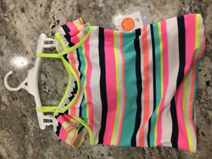 Size 8 girls swimsuit...new with tags