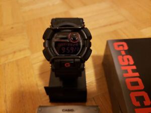 Casio G-SHOCK - firm Price!