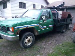 1994 GMC C/K 3500 Pickup Truck
