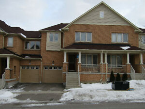 4 BDRM TOWNHOUSE FOR LEASE MACLEOD'S LANDING, RICHMOND HILL