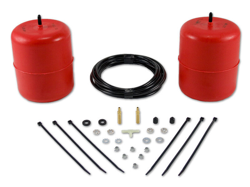 Load Assist Air Helper Kits Available for the Nissan NP200 Available NOW