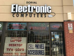 Dorval Cell Phone Repairs and Services