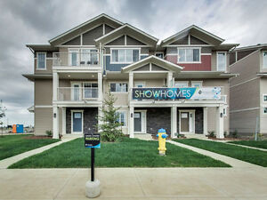 TAMARACK 880sq.ft.1 Bedroom,Single Attached Garage TOWNHOUSE$199