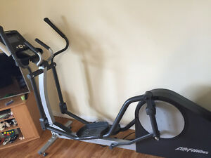 Excercise machine has great deal