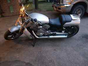 2009 vrod muscle  Cambridge Kitchener Area image 2