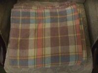 Welsh Woolen Blanket 230x160cm