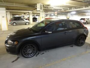 !!!REDUCED TO SELL!!! 2008 Volvo C30 T5 TURBO $8200.00 OBO