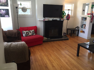 Summer Sublet- One Bedroom $450 (Price Negotiable)