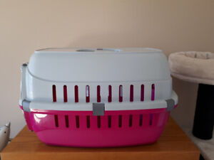 Cage de transport pour chat, ou petit chien ou petit animal