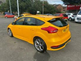 Ford Focus 2.0TDCi ( 185ps ) ( s/s ) 2015 ST2