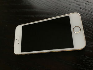 Gold IPhone 5S Rogers