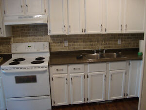 NICELY RENOVATED 3 BDRM TOWNHOUSE CONDO WEST END