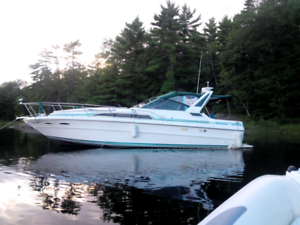Sea Ray Sundancer   ⛵ Boats & Watercrafts for Sale in