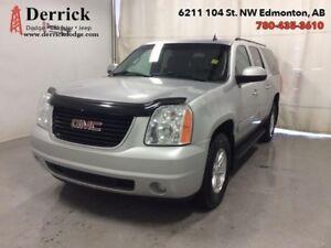 2012 GMC Yukon XL Used 4X4 SLE XL PwrGrp Hitch  $181 B/W