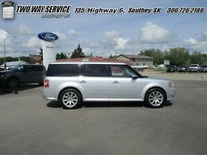 2010 Ford Flex Limited Regina Regina Area image 8
