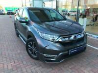 2021 Honda CR-V 2.0 i-MMD Hybrid SR 2WD 5dr eCVT ESTATE Petrol/Electric Hybrid A