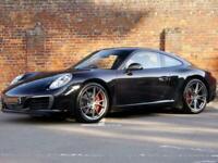 2015 Porsche 911 991 GEN. 2 CARRERA S PDK - UNDER OFFER- SIMILAR CARS WANTED COU