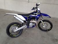 Sherco 300cc s motorbike Moto X enduro only 7 months old CHEAPEAST in country