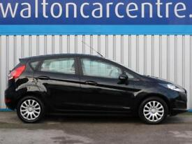 Ford Fiesta 1.5 Style Tdci 2013 (13) • from £32.82 pw