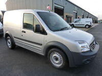 2012 Ford Transit Connect T220 1.8 TDCi, VERY LOW MILES, FSH, LIGHT USE, SUPERB