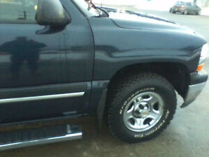 2005 Chevrolet Tahoe LOADED SUV, Crossover