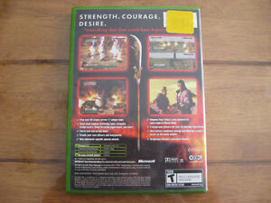 Dynasty Warriors 4 - Xbox Québec City Québec image 2