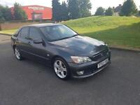 2003 Lexus IS 200 2.0 SE 4dr