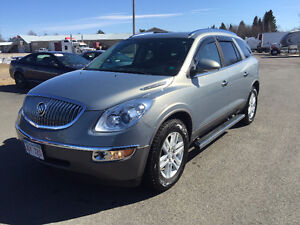 2008 Buick Enclave CX SUV, Crossover 7 Passenger immaculat