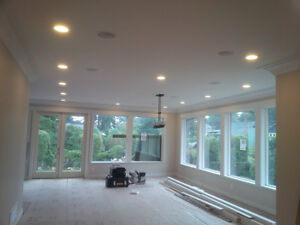 PAINTER HIGHLY EXPERIENCED PROFESSIONAL _____ & ______ AVAILABLE North Shore Greater Vancouver Area image 9