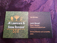 Lawn and tree care at affordable prices!