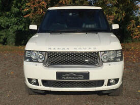 Land Rover Range Rover 5.0 V8 Supercharged Autobiography 5dr - Stealth Bodykit