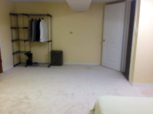 Room for rent west mountain close to mohawk college
