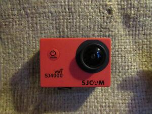 LSJCAM SJ4000 WiFi 1080P Full HD Action Camera. Like Go Pro!!!