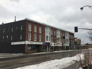 Commercial Space Available Downtown Brighton