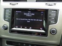 2014 VOLKSWAGEN GOLF 1.6 TDI SE DSG Auto