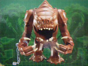 Lego Star Wars Rancor - Complete Assembly Sealed in Factory bags Sarnia Sarnia Area image 1