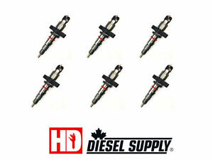 2003-2007 5.9L Cummins injector set HD Diesel Supply