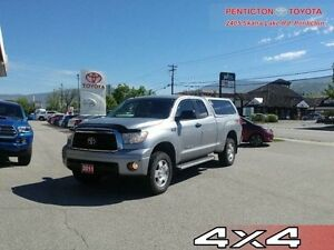 2011 Toyota Tundra TRD Off Road  - BLUETOOTH -  5.7L V8 4X4