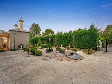 SPECTACULAR HERITAGE LISTED MANSION FOR RENT IN THE HEART OF TOWN Windsor Stonnington Area Preview
