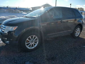 2010 Ford Edge SEL AWD, 163800km, drives like new!