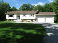 MANITOULIN ISLAND, MOTIVATED SELLERS!!