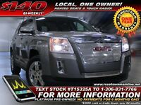 2012 GMC Terrain SLE-2 MP3 | USB | Bluetooth
