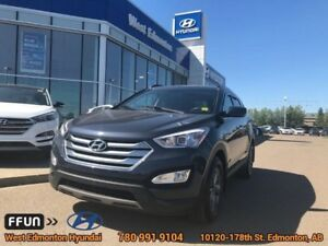 2015 Hyundai Santa Fe Sport PREMIUM  HEATED SEATS BLUETOOTH REAR
