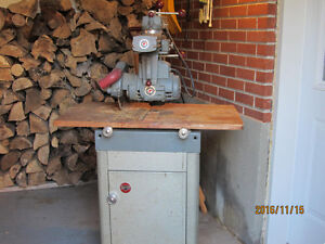 RADIAL SAW West Island Greater Montréal image 2