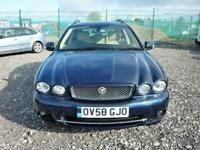 Jaguar X-Type 2.0 D S