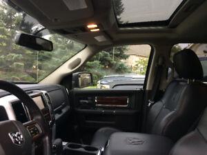 2012 Dodge Power Ram 1500 Laramie Pickup Truck