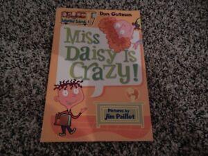 Books! 50 cents each :) Part #1